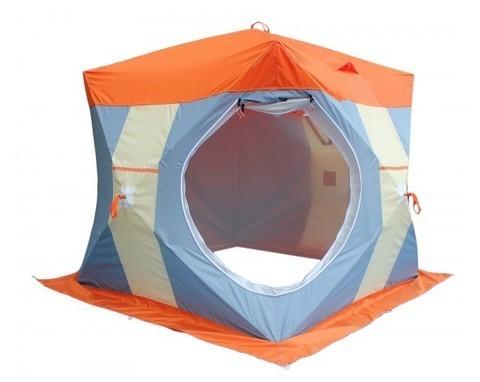 Палатки НЕЛЬМА