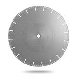 Алмазный диск для резки рельс F/V