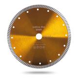 Алмазный турбо диск Yellow Line Beton