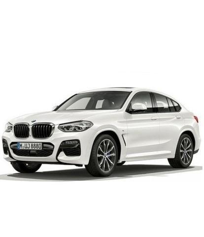 BMW X4 (G02) ( c 2018)