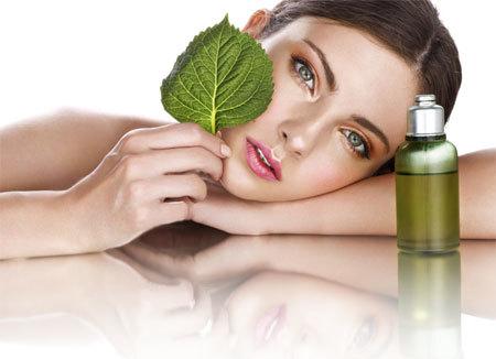 Органическая, профессиональная косметика и средства гигиены