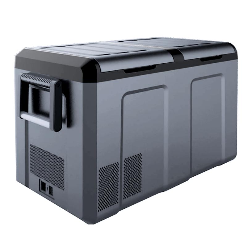 Холодильники Libhof для яхт