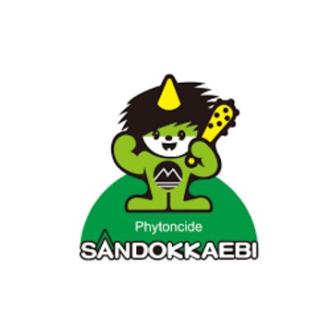 SANDOKKAEBI