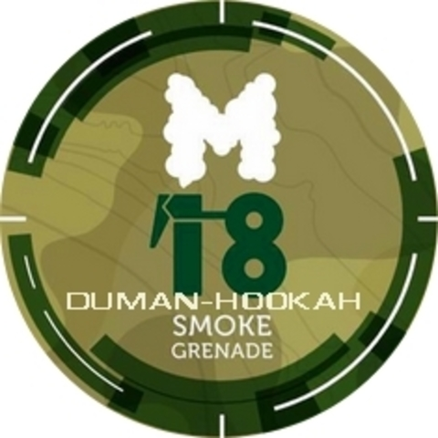 Табак M18 Smoke Grenade