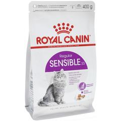 Royal Canin -5% на корма для кошек