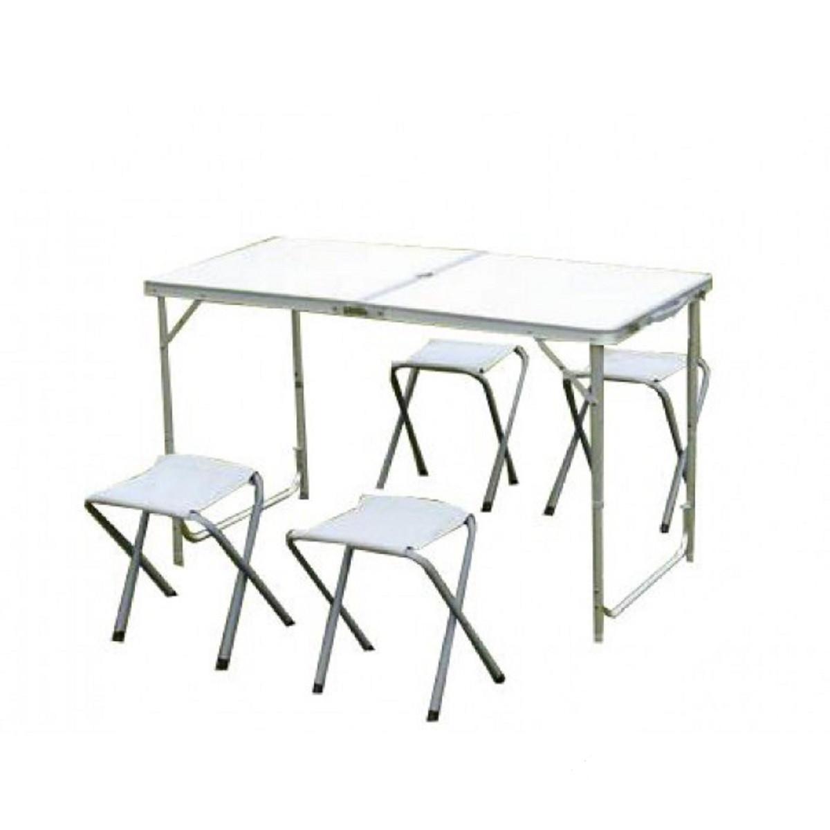 Столы туристические (пикник)