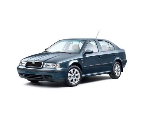 Octavia B5 1996-2010