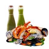 Соусы к морепродуктам