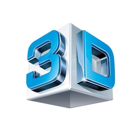 Кинозал 3D