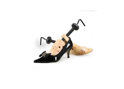 Для увеличения размера обуви
