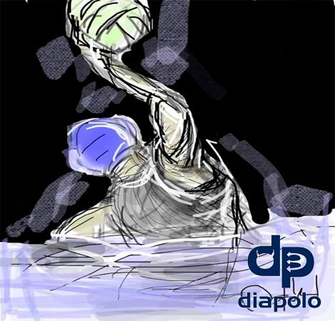 Тренировочные мячи DIAPOLO