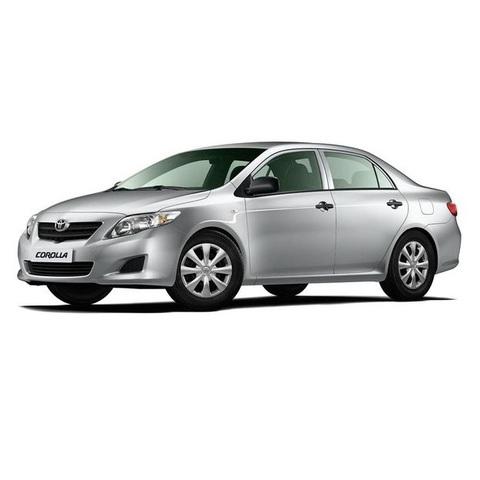 Corolla (2007-2013)