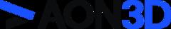 Лого AON3D