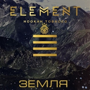 Табак Element | Ground