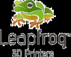 Лого Leapfrog