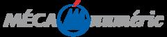 Лого Mecanumeric S.A.S.