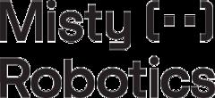 Лого Misty Robotics