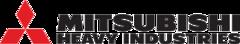 Лого Mitsubishi Heavy Industries