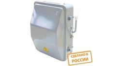 Ящики «рубильник-предохранитель»  ЯБПВУ IP54
