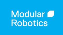 Лого Modular Robotics