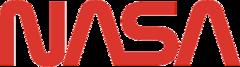Лого NASA