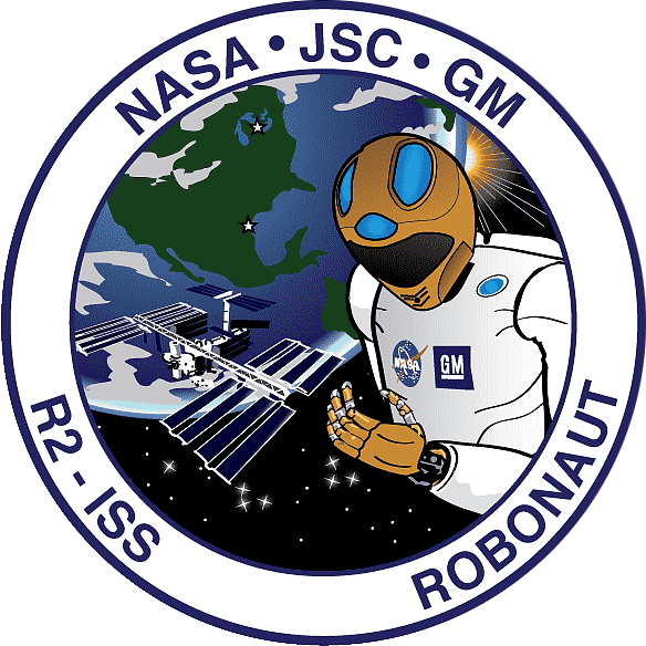 NASA Johnson Space Center and GM