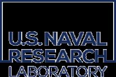 Лого Naval Research Laboratory & Xitome Design