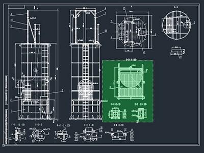 Проектирование канализационных насосных станций