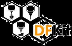Лого DFKit