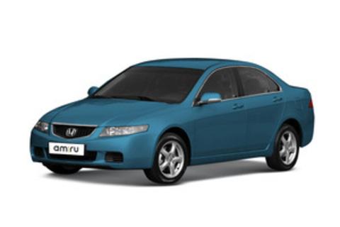 Седан VII 2003-2007