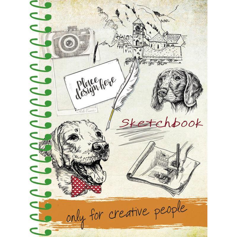 Альбомы и папки для черчения, рисования