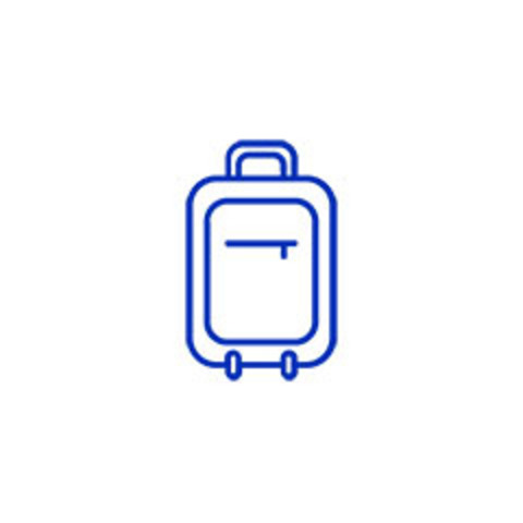 Недорогие чемоданы