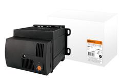 Обогреватели с вентилятором и термостатом ОШВт