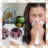 От аллергии, помощь при астме