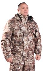 Одежда камуфлированная