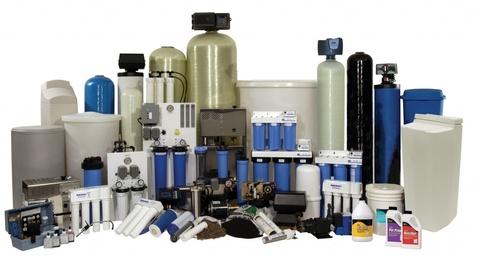 Фильтры для водоочистки