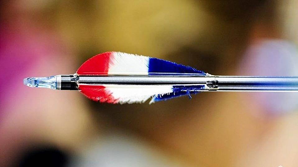 Стрелы, комплектующие для стрел