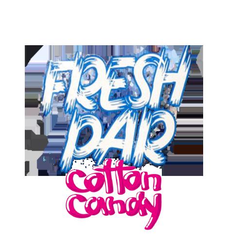 Fresh Par by Cotton Candy