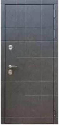 Рекс 21 Штукатурка графит