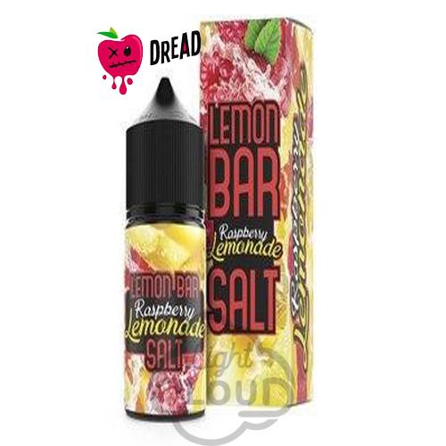 Lemon bar Salt by Dread
