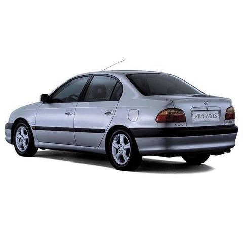 Avensis (1997-2003) седан