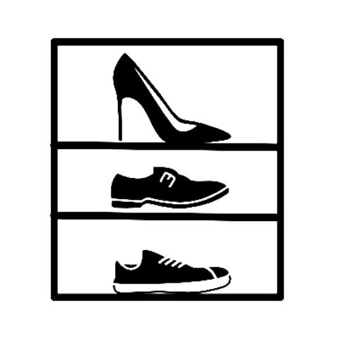 Тумбы для обуви (обувницы)
