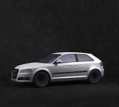 Sportback Typ 8P