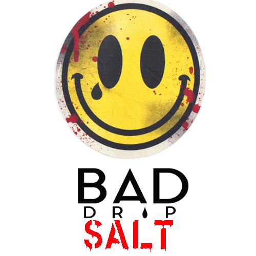BAD DRIP Salt