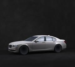 Limousine Typ F01