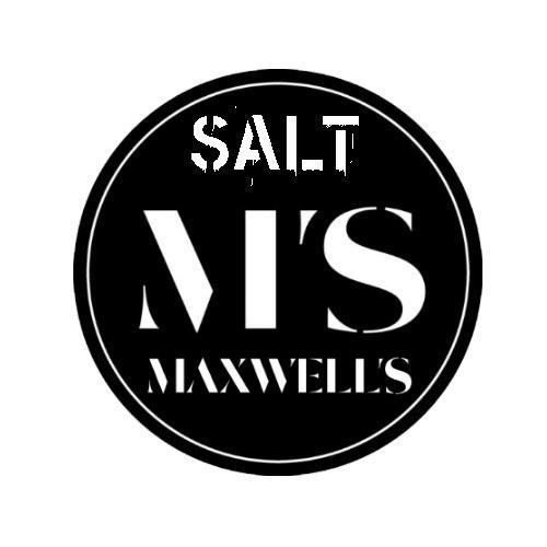 MAXWELL`S Salt