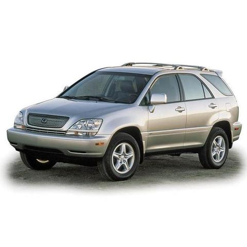 RX-300 (1997-2003)