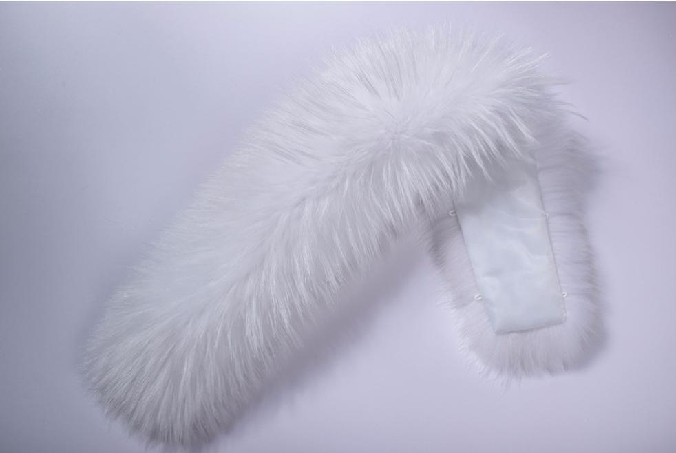 Опушки длина 80 см