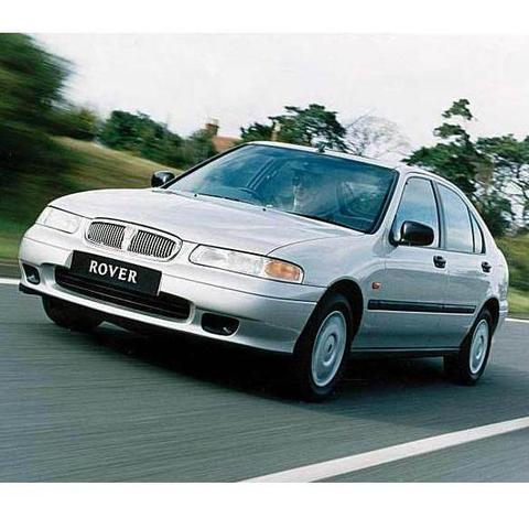 Rover 400 (1995-2000)