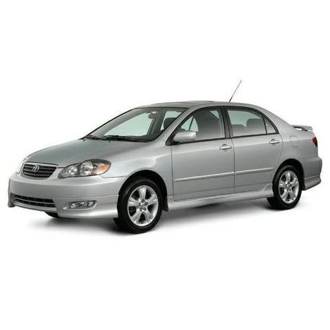 Corolla USA (2000-2007)